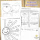 Gratitude Activities, Posters and Coloring to Build Character - US Letter