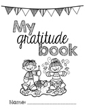 Gratitude Booklet