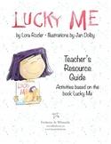 Gratitude Building Activities - Lucky Me - Free Teacher Re