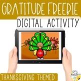 Gratitude Digital Activity
