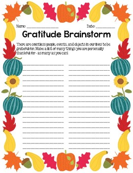 How To Write A Business Essay  Gratitude Essay Writing Activity Thanksgiving And Gratefulness Healthy Food Essay also My English Essay Gratitude Poem Teaching Resources  Teachers Pay Teachers Higher English Reflective Essay