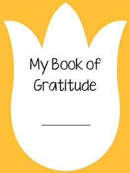 Gratitude Journal / Positive Education