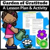Appreciation and Gratitude Lesson Plan