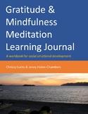 Gratitude & Mindfulness Meditation Activities BOOK