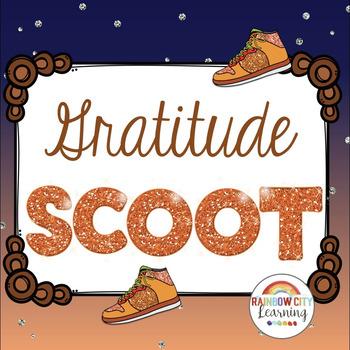 Gratitude SCOOT