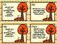 Gratitude Scoot Task Cards