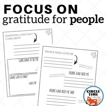 Gratitude Journal Writing Prompts, Gratitude Activities, Teaching Gratitude
