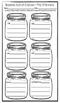 Gratitude Activities Writing Prompts - Gratitude Jars, Pay it Forward Prompts