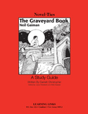 Graveyard Book - Novel-Ties Study Guide