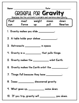 Gravity Mini-Bundle