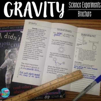Gravity Experiments