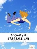 Gravity & Free Falling