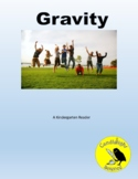 Gravity - Informational Text Passage - SC.K.E.5.1