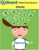 Gravity-Interactive Lesson