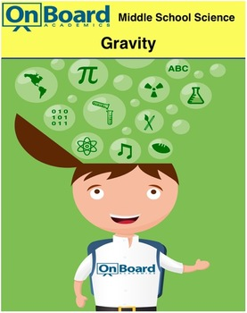 Gravity-Interactive Lesson