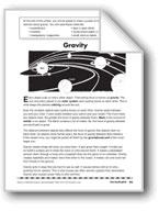 Gravity/La gravedad