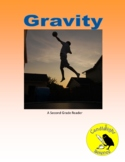 Gravity - Leveled Science Reader Set (3) Info Text