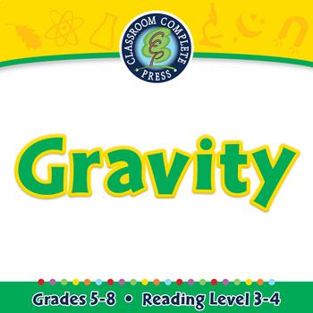 Gravity - PC Gr. 5-8