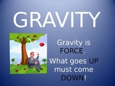 Gravity PowerPoint