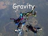 Gravity PowerPoint Presentation