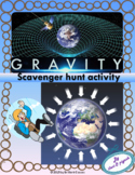 Gravity and Acceleration Scavenger Hunt