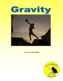 Gravity - Science Reading Passage Set (2 Levels)