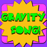 Gravity Song (a music video)