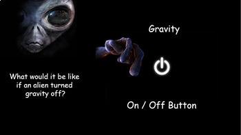 Gravity, Weight and Mass