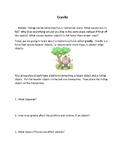 Gravity Worksheet