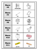 Gravity Unit, Worksheets and Activity