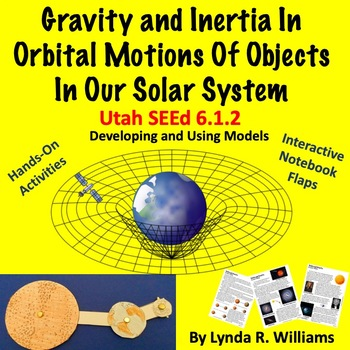 Gravity and Inertia In The Motion of Orbits In Our Solar System Utah SEEd 6.1.2