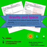 Gravity in Space Cornell Notes #12