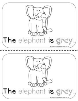 Gray Book