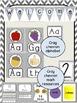 Gray Chevron Classroom Decor and Organization Pack (Editable)
