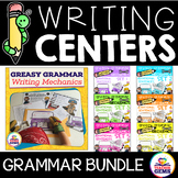 Greasy Grammar Writing Mechanics Bundle
