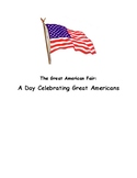 Great American Celebration Report and Project