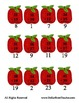 Great Apple Deduction - Double Digit Subtraction - Common Core Math