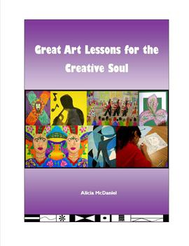 Great Art For the Creative Soul