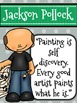 Great Artists Power Point Lesson