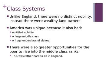 Great Awakening PowerPoint