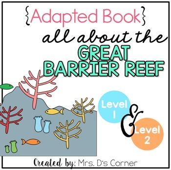 Great Barrier Reef Teaching Resources | Teachers Pay Teachers