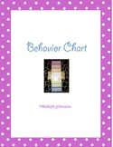 Great Behavior Chart