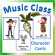 Great Big Enormous Turnip Lesson Plan & Character Cards