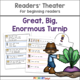 Great Big Enormous Turnip Readers' Theater