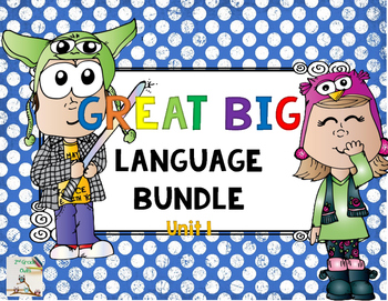 Language Bundle