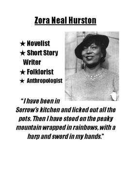 Great Black Writers Decoration
