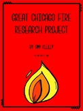 Great Chicago Fire Research Project