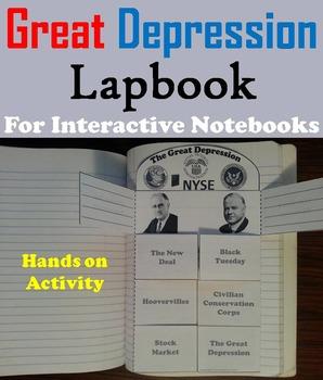 The Great Depression Unit Activity