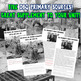 Great Depression DBQ Primary Sources - 5 DBQ Primary Documents