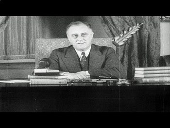 Great Depression: FDR Banking Crisis-Power Point